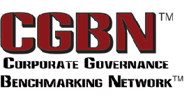 Corporate Governance Benchmarking Network logo